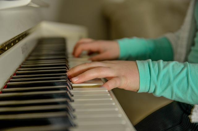 בית ספר למוסיקה ילדים
