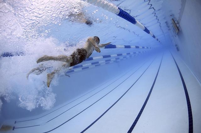 לימודי שחייה בכפר סבא