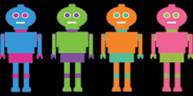 קורס רובוטיקה - מאיזה גיל?