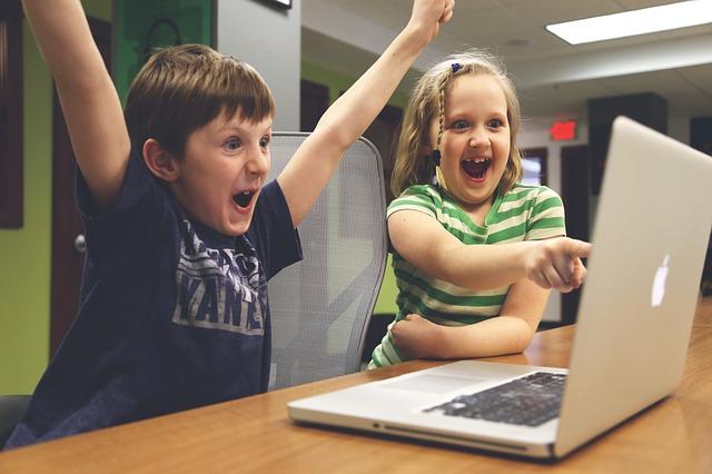 קורס תכנות לילדים - איך זה יכול לתרום להם בעתיד?