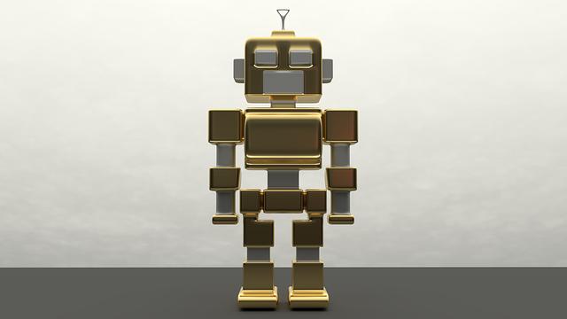 קורס רובוטיקה לנוער