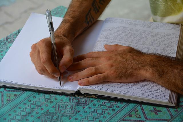 קורס כתיבה