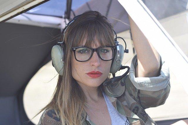 קורס טיס אזרחי לרישיון טייס פרטי