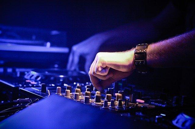 קורס DJ לנוער